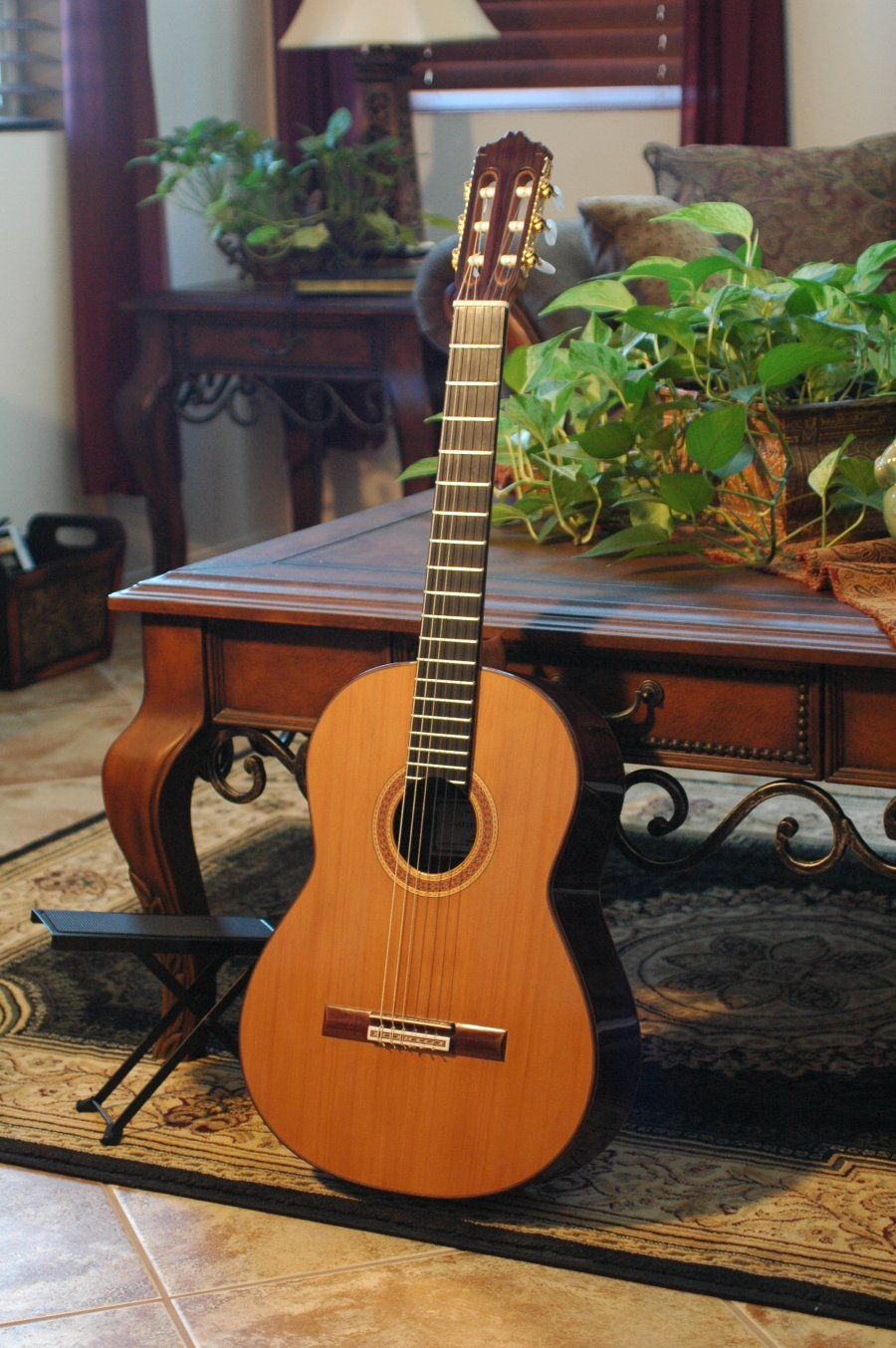 Tony Cipolato Master Luthier Prices And Ordering